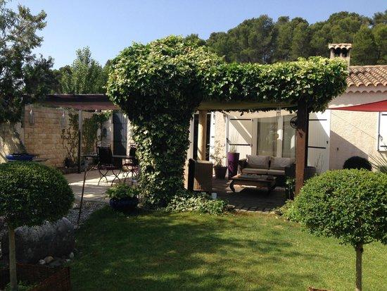La Cle des Songes: De plek voor het ontbijt