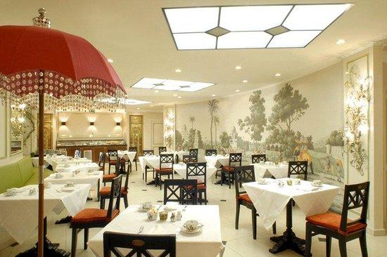 Photo of Metropole Hotel Brussels