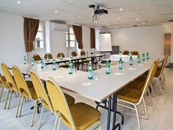 Grand Tonic Hotel Vieux Port: Meeting Room
