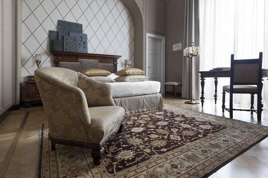 Grand Hotel et de Milan: Classic Room
