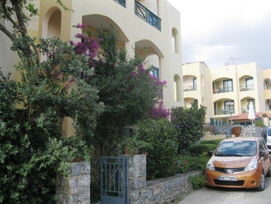 Hotel Romantica : Romantica Hotel