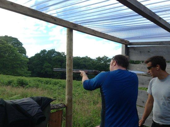 A.C.E Target Sports: Shooting