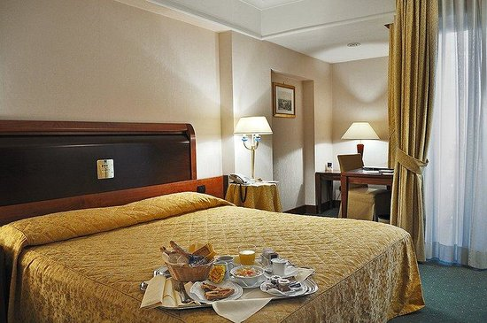 Photo of Hotel Pineta Palace Rome