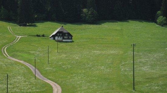 Treschers Schwarzwald Romantik Hotel: Trip in Schwarzwalddorf 3