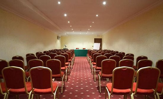 Grand Hotel Hermitage : Conference & Banquets