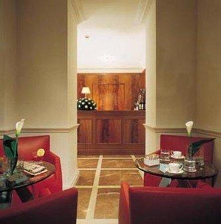 Hotel Baileys Roma