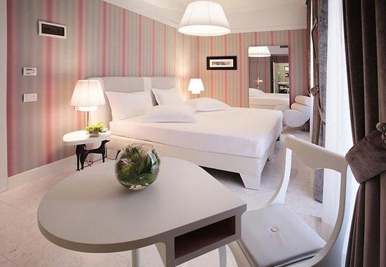 Grand Hotel Palace: Superior Guest Room