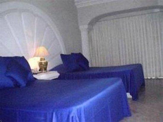 Caribbean Princess Resort: Standard Room