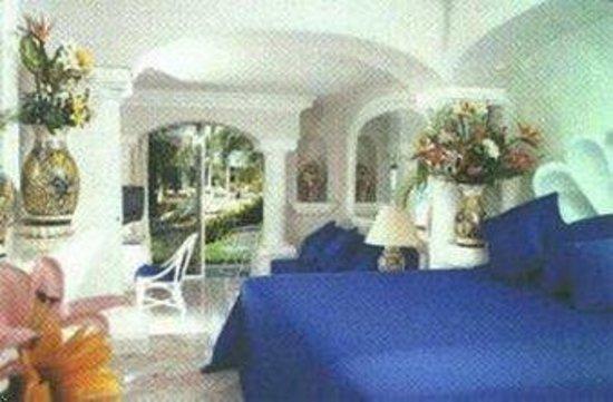 Caribbean Princess Resort: Junior Suite