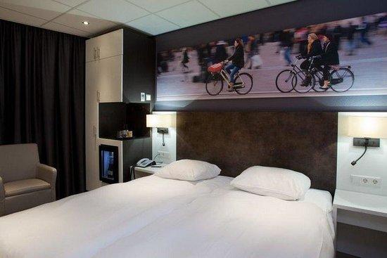 Hotel Amsterdam - De Roode Leeuw: New Comfort Room