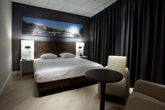 Hotel Amsterdam - De Roode Leeuw: New Superior Room