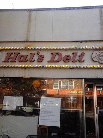 Hal's Delicatessen & Sandwich