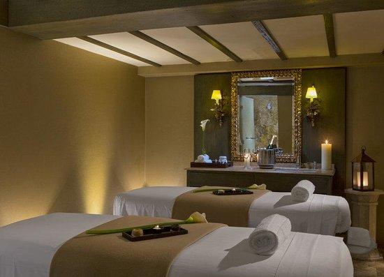 Palacio del Inka, a Luxury Collection Hotel: Spa Munay Room