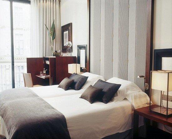 Hotel Pulitzer: Standard