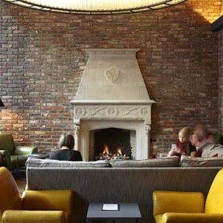 The Hoxton, Shoreditch: Lobby