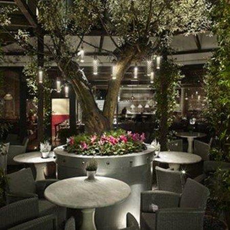 The Hoxton, Shoreditch: Garden