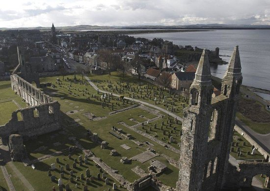 Old Course Hotel, Golf Resort & Spa: St Andrews