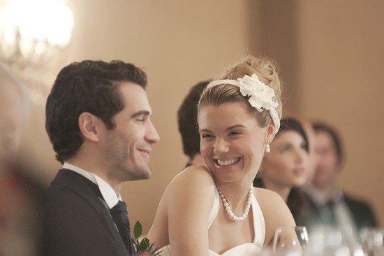 Old Course Hotel, Golf Resort & Spa : Weddings - Ballroom