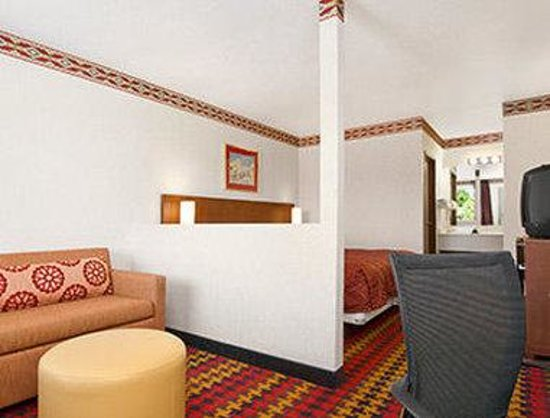 Days Inn Kokopelli Sedona: Sleep Suite