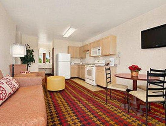 Days Inn Kokopelli Sedona: Suite