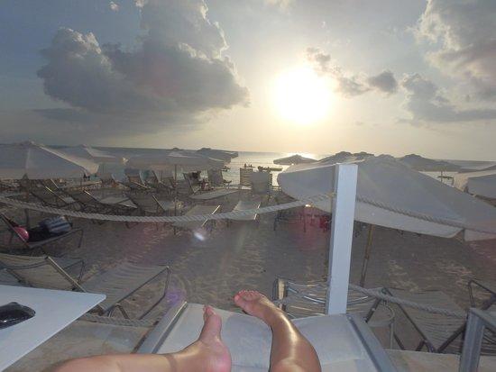 Grand Cayman Marriott Beach Resort : Beach Front