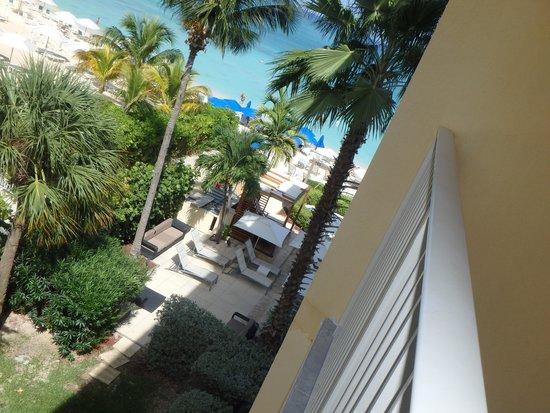 Grand Cayman Marriott Beach Resort : Our Room