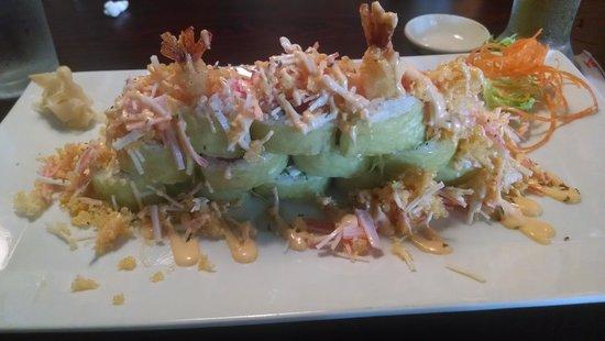 Nana Sushi Thai