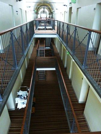 Hotel Katajanokka: Echoes of the jail