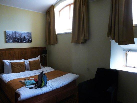 Hotel Katajanokka: My room