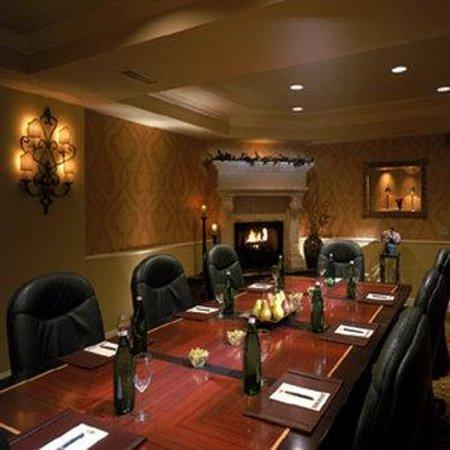 Napa Valley Lodge: Boardroom