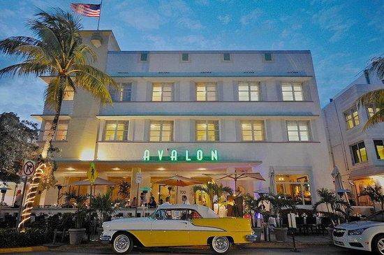 阿瓦隆飯店