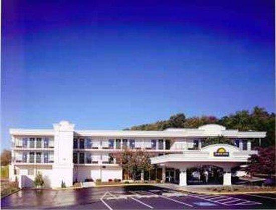 Days Inn by Wyndham Baltimore South/Glen Burnie : Welcome to the Days Inn Baltimore SouthGlen Burni
