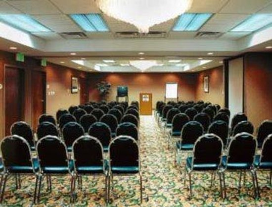 Days Inn Baltimore South/Glen Burnie: Meeting Room