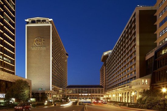 Galt House Hotel And Suites Downtown Louisville