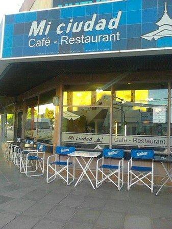 restaurant mi ciudad