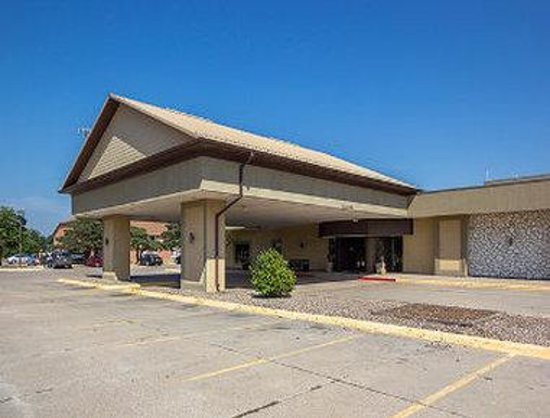 Ramada Columbus Hotel and Conference Center : Welcome to the Ramada Columbus Hotel