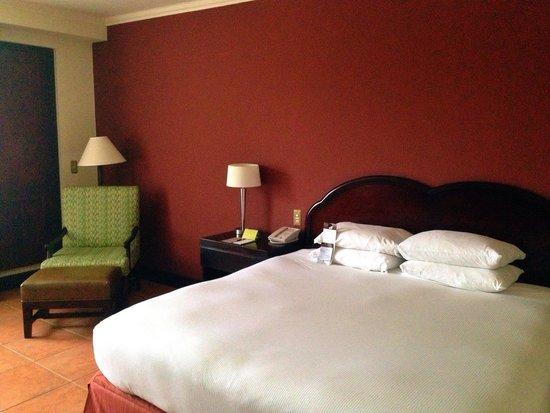 DoubleTree by Hilton Hotel Cariari San Jose: Room 2063