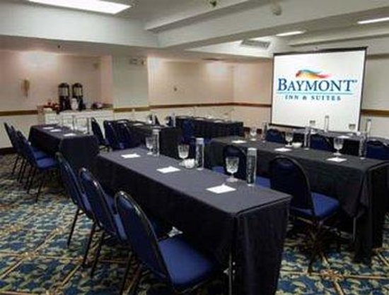 Baymont Inn & Suites Houston- Sam Houston Parkway: Meeting Room