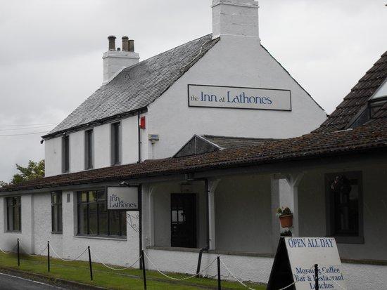 The Inn at Lathones: The Inn @ Lathones..