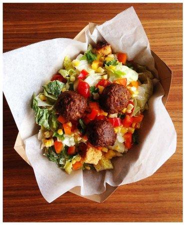 meatball kitchen closed - Meatball Kitchen