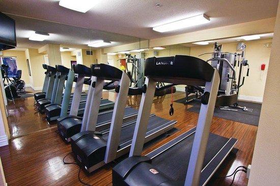 Desert Rose Resort : Fitness Center