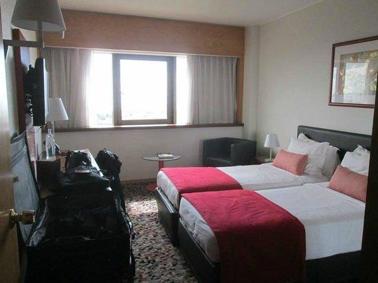 Olaias Park Hotel: Room