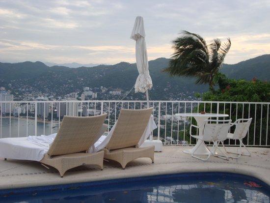 Las Brisas Acapulco: Incrediable views