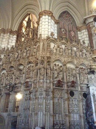 Catedral Primada: Pura arte