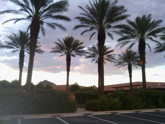 The Westin Lake Las Vegas Resort & Spa: Mediterranean ambiance