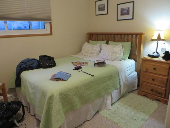 Seldom In Guest House: Another comfortable room, so clean