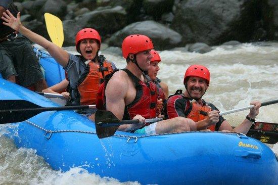 Amigos Del Rio: Super Fun!