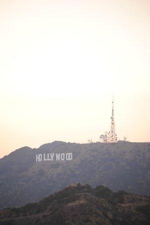 Hollywood Sign: Hollywood