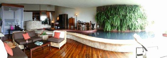 Jade Mountain Resort : JB4