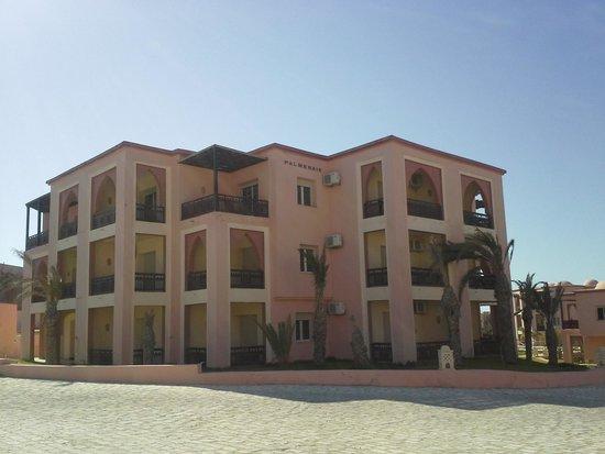 Hotel & Club Lella Meriam : Apartamentos